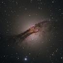 NGC 5128 - Centaurus A,                                Matthew