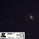 M96,                                Thalimer Observatory