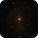 m83 nucleus in i'r'g' colors.  Edge11 on cge-pro, MetaGuide,                                Freestar8n