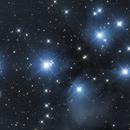 M45 Plejades or Pleiades,                                Tobias Artinger