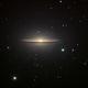 M104, The Sombrero Galaxy,                                Ruben Barbosa