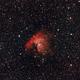NGC 281 Pacman Nebula,                                Gary Dorrian
