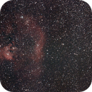 3 august nights on ngc7822,                                Stefano Ciapetti