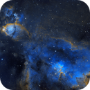 Blue is My Heart (Nebula),                                Bob Stevenson
