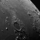 Lunar Quadrant: North-West,                                  Ecleido  Azevedo