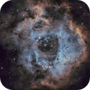 Rosette Nebula,                                astrobrian
