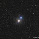 Omicron-1 Cygni, optical triple in cygnus,                                Murtsi