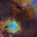 Gabriela Mistral Nebula,                                Casey Good