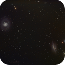 M77 and friends,                                rkayakr
