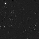 Abel 2151 Galaxy Cluster - WIP,                                Anis Abdul