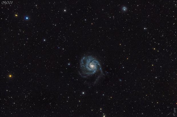 M101,                                Pavel (sypai) Syrin