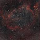 nebulosa anima ,                                Nicola Russo
