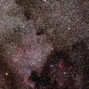 NGC7000,                                ch4titan