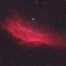California Nebula,                                drivingcat