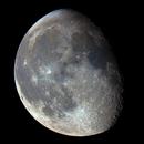 Moon 2020-05-11 - Color Enhanced,                                stricnine