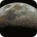Moon mosaic,                                CsabaTorma