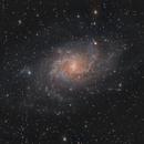 M33,                                Lensman57