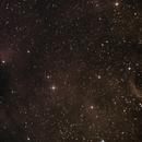 NGC7000,                                Azaghal