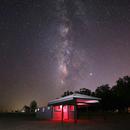 The Celestial Window Observatory in Montezuma, GA,                                Morris Yoder