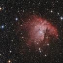 NGC 281,                                mikefulb