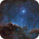 NGC 6188,                                Brian Peterson