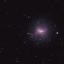 NGC4214,                                AstroGG