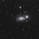 NGC 3338,                                Mark