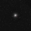 Globular Cluster M2,                                equinoxx