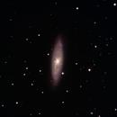 Messier 65,                                Adrie Suijkerbuijk
