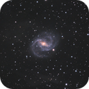 NGC 6951,                                kaeouach aziz