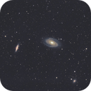 M81, M82,                                Marie
