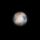 Mars,                                Brian Ritchie