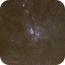 Eta Carinae Nebula,                                Gabriel R. Santos (grsotnas)