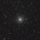 Messier 56,                                Chris Lasley