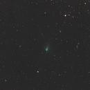 C/2019 Y4 Atlas Comet,                                Vlaams59
