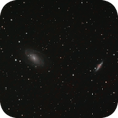 M81 and M82 24.04.2020,                                SwissCheese