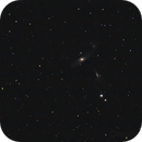 ARP286 under a rising moon,                                Dennys_T