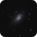 NGC 5204,                                lowenthalm