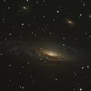 NGC7331,                                Hugo52