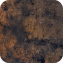 B59-78 - The Pipe Nebula,                                Bernhard Zimmermann