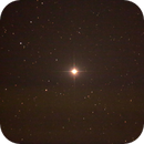 Capella shot while waiting for NEOWISE to rise on July 12th, 2020,                                John O'Neal, NC S...