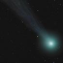 Comet C/2014 Q2 (Lovejoy),                                OrionRider