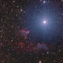 Ghost of Cassiopeia,                                sky-watcher (johny)