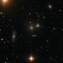 Abell 1060 from Telescope Live,                                Mauricio Christiano de Souza