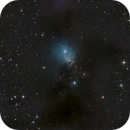 NGC1333 Embrionebel,                                Marcus Jungwirth