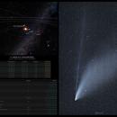Comet C/2020 F3 (NEOWISE),                                Massimiliano Vesc...