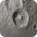 Theophilus crater,                                Giuseppe Nicosia