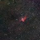 NGC 7380,                                Philipp Weller