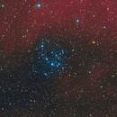 NGC 2547,                                Delberson