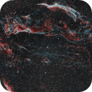 Veil Nebula,                                Vittorio